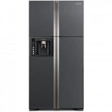 Холодильник Hitachi R-W720PUC1GGR