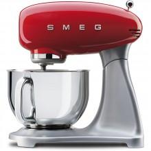 Кухонный комбайн Smeg SMF01RDEU