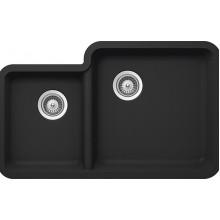 Кухонная мойка Schock SOLIDO N175 Onyx-10