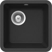 Кухонная мойка Schock SOLIDO N75 Onyx-10