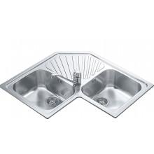 Кухонная мойка Smeg SP2A