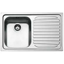 Кухонная мойка Smeg SP791D-2