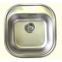 Кухонная мойка Teka STYLO 1B 10107045