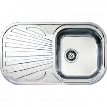 Кухонная мойка Teka STYLO 1B 1D 10107021