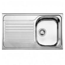 Кухонная мойка Blanco TIPO 45 S stainless steel matt 511942