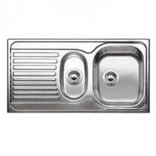 Кухонная мойка Blanco TIPO 6 S Basic stainless steel matt 512303