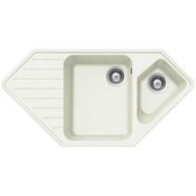 Кухонная мойка Schock TYPOS C150 Alpina-07