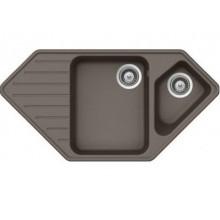 Кухонная мойка Schock TYPOS C150 Beton-42
