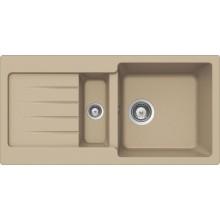 Кухонная мойка Schock Typos D150S colorado 08