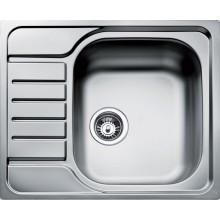 Кухонная мойка Teka UNIVERSAL 580.500 1B 1D 30000065