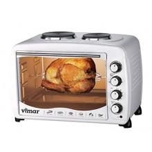 Электрическая печь Vimar VEO-55100 W