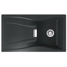 Кухонная мойка Schock WATERFALL D100 Magma-97