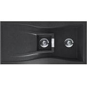 Кухонная мойка Schock WATERFALL D150 Magma-97