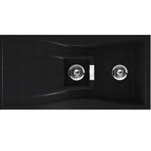 Кухонная мойка Schock WATERFALL D150 Puro-84