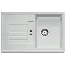 Кухонная мойка Blanco ZIA 45S SILGRANIT pearl 520627