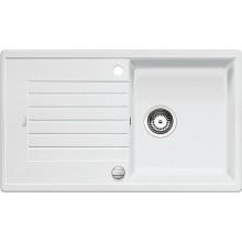 Кухонная мойка Blanco ZIA 5 S SILGRANIT white 520515