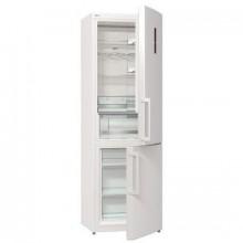 Холодильник Gorenje NRK6202MW