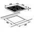 Варочная поверхность Teka IR 604010210067