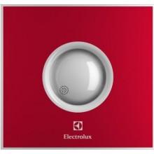 Вытяжной вентилятор Electrolux EAFR-120T red