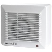 Вытяжной вентилятор Soler&Palau EBB-175 S