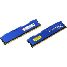 Оперативная память Kingston HyperX Fury DDR3 HX318C10FK2/8