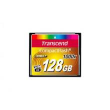Transcend CompactFlash 1000x  128ГБ