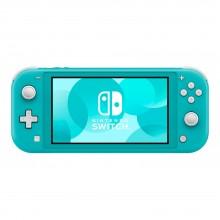 Портативная приставка Nintendo Switch Lite Turquoise