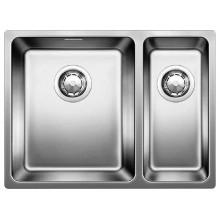Mойка Blanco ANDANO 340/180-IF stainless steel 518324