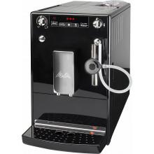 Кофеварка Melitta CAFFEO SOLO & PERFECT MILK Black