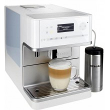 Кофеварка Miele CM6350