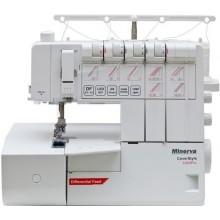 Коверлок Minerva CS1000Pro
