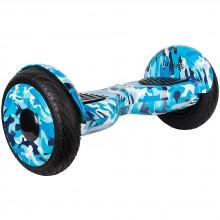 Гироборд (моноколесо) BRAVIS G100 FUNKY II blue