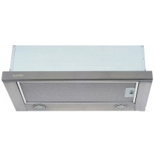 Вытяжка VENTOLUX GARDA 60 INOX (650) IT H