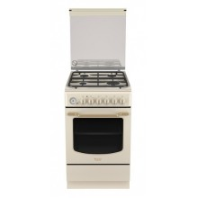 Плита Hotpoint-Ariston HT5GM 4AFC (OW)