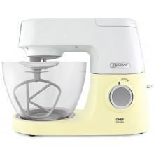 Кухонный комбайн Kenwood KVC 5100 Y Chef Sense
