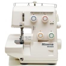 Оверлок Minerva M640 DS