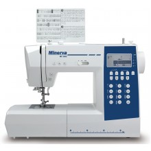 Швейная машина Minerva MC350C