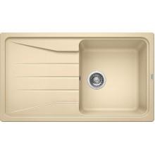 Кухонная мойка Blanco SONA 5S SILGRANIT champagne 519676