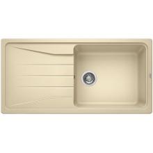 Кухонная мойка Blanco SONA XL 6S SILGRANIT champagne 519694