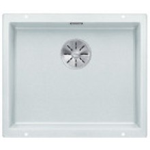 Кухонная мойка Blanco SUBLINE 500-U white 523436