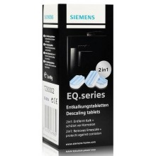 Таблетки для кофемашин Siemens TZ80002
