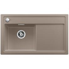 Кухонная мойка Blanco ZENAR 45S SILGRANIT gray beige 519269