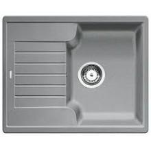 Кухонная мойка Blanco ZIA 40S SILGRANIT alyumetallik 516919