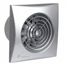Вытяжной вентилятор Soler&Palau SILENT-100 CZ SILVER
