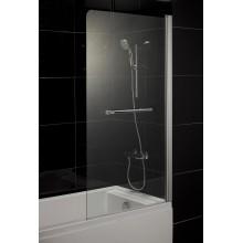 Штора на ванну Eger 599-02R grey