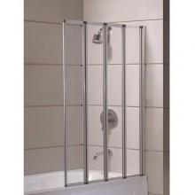 Шторка на ванну Eger 599-110