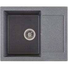 Кухонная мойка Interline Polo grigio