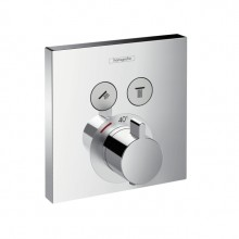 Термостат для душа HANSGROHE SHOWER SELECT 15763000