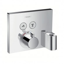 Термостат для душа HANSGROHE SHOWER SELECT 15765000
