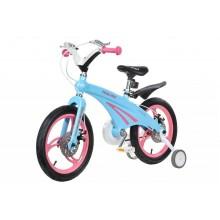 Детский велосипед Miqilong MQL-GN16 BLUE